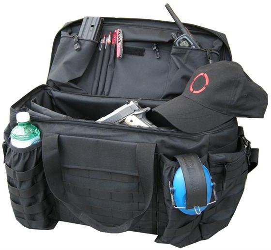Accessori per armi - Borsa porta munizioni ...